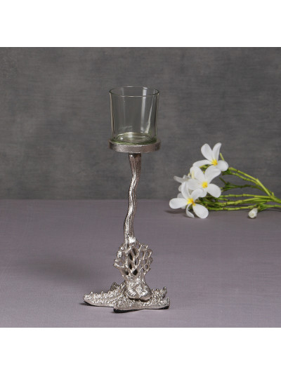 Manor House Candle Holder